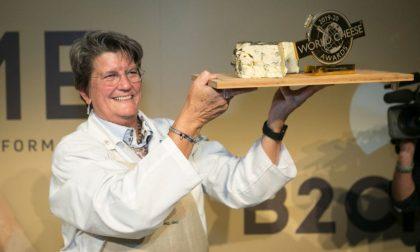 La diatriba sul formaggio americano che ha vinto a Bergamo, spiegata