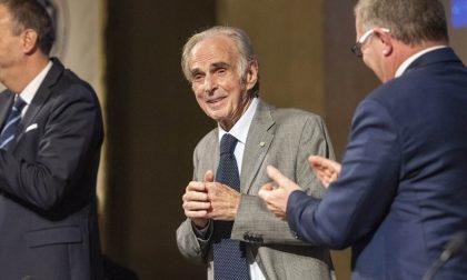 Le tredici vite di Domenico Bosatelli ovvero il cavaliere della certezza