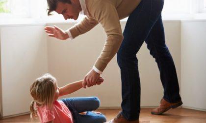 Occhio, sculacciare i figli è reato Appelliamoci a Save the children
