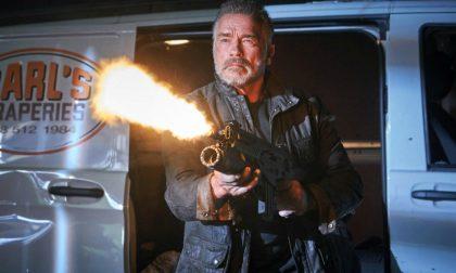 Il film da vedere nel weekend Terminator: Destino Oscuro