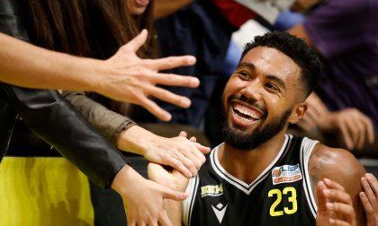 Il punto sul basket bergamasco Il video della pazza vittoria BB14