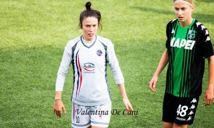 Il punto sul calcio femminile Orobica, altra sconfitta amara