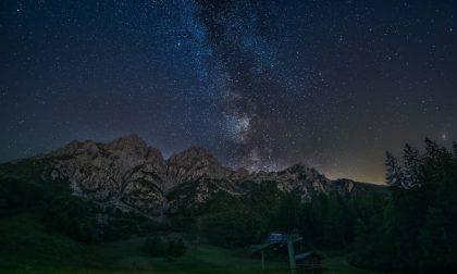 A caccia di stelle (a Oltre il Colle) - Francesco Micheli