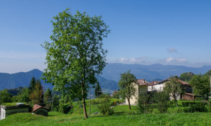 Storie e leggende delle nostre valli I nomi dimenticati del Val Brembilla