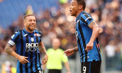 Un'altra beffa allo scadere: la Lazio fa 3-3 al 92'