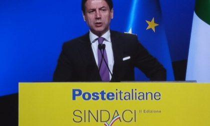 Il premier Conte a Sindaci d'Italia «Piccoli Comuni sono una ricchezza»