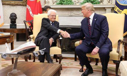 Cinque notizie che non lo erano Per Trump è «President Mozzarella»