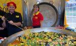 Secondo street food in Piazzale Alpini (sognando Mercatanti)