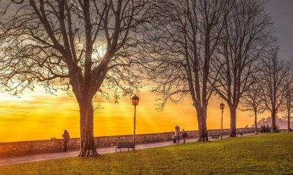 Modalità tramonto - Peter Boffelli