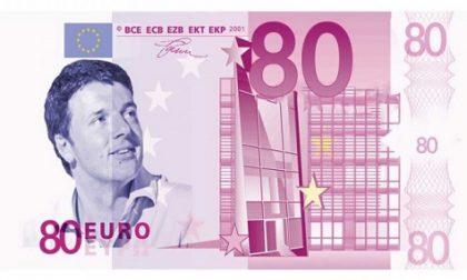 L'incursione di Renzi spiazza il Pd Gli 80 euro a favore della famiglia