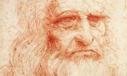 Leonardo a Bergamo? In un film e alla Carrara