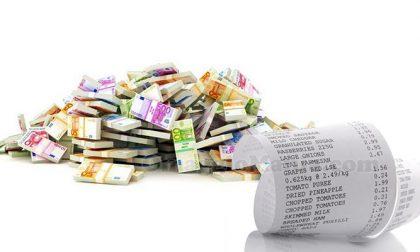 Paga e richiedi lo scontrino Potresti vincere fino a 50 mila euro