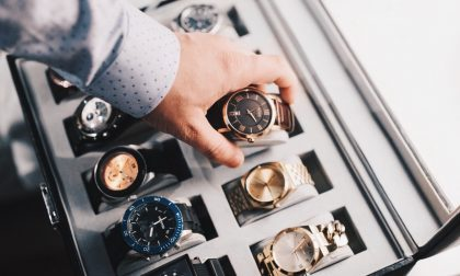 L'orologio da polso e il suo fascino Le curiosità sui numeri romani