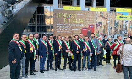 Poste Italiane per i piccoli Comuni Virtuosa esperienza a Sindaci d'Italia