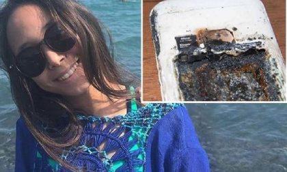 Cinque notizie che non lo erano Cellulare esplode. Muore 14enne