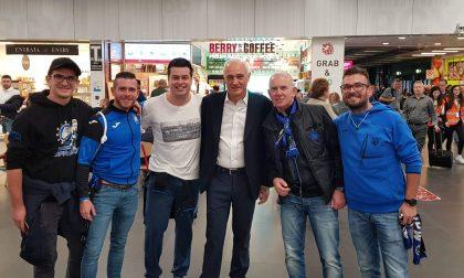 Le tre lezioni di Manchester Gasp, Malinovskyi e i tifosi