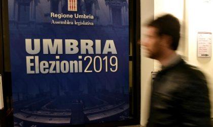 L'Umbria è sempre più verde Le 5 sentenze del voto regionale