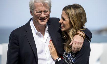 Richard Gere ancora papà a 70 anni Tra i vip succede spesso dopo i 50…