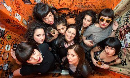 La prima Bergamo Feminist Fest Dibattiti tra concerti e aperitivi