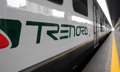 Trenord è una cosa vergognosa Peccato che Trenitalia se ne freghi