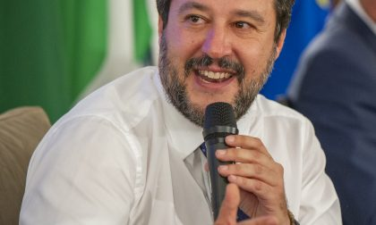 Intervista esclusiva a Matteo Salvini «Imprenditori, dateci una mano»