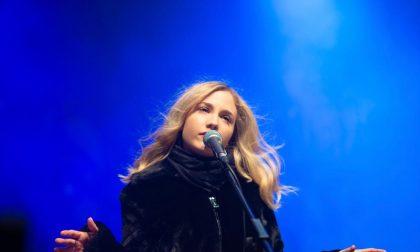 Alessia Gerardi, cantante… Atipica Da Lallio a un passo da Sanremo