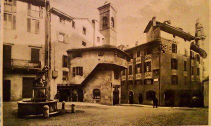 Il Mogio, la Rossa Bastarda, il Serio Le storie di Bergamo dell'altroieri