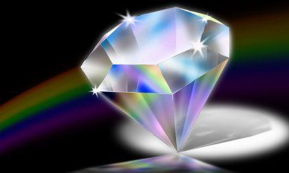 Caso diamanti: ok alla restituzione. Ex Creberg, c'è una nuova tegola