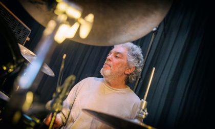 Il dio della batteria Steve Gadd rilancia sassofono e Hammond