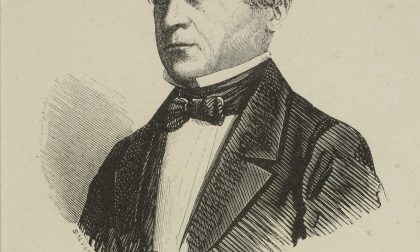 Chi era Paleocapa, l'ingegnere che salvò Venezia nell'Ottocento