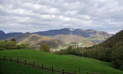 Prima di andare a cercare la neve facciamoci un giro in Val Cavallina