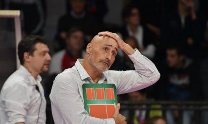 Coach Abbondanza lascia la Zanetti Due i nomi in lizza (ma c'è fretta)