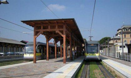 In stazione una nuova banchina per la Teb e settanta posti auto in più al Metropark