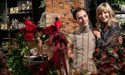 La Rai è andata da Madama Fiori insieme a Giorgia Fantin Borghi