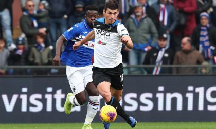 Malinovskyi alla tv ucraina: «Mi cercò la Fiorentina, ma adesso sono felice a Bergamo»