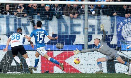 Come Brescia ha reagito al derby (scritto da un giornalista bresciano)