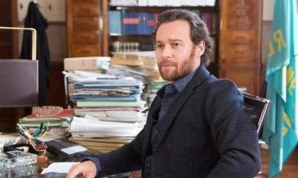 Giorgio Marchesi è pm su Canale 5 (e si innamora pure della psichiatra)
