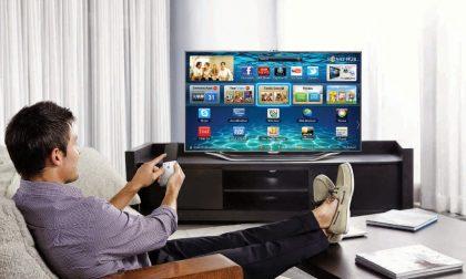 Che ansia: è già ora di ricambiare tv E tu ce l'hai il decoder Dvb-T2?