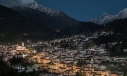 Serina di notte. E la prima neve - Stefano Leporini