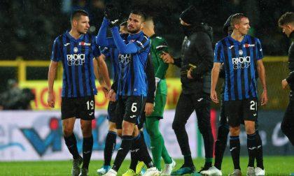 Atalanta-Juve, il risultato mente