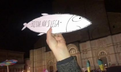 Dalla balena bianca alla sardina Per la politica sono tempi di magra