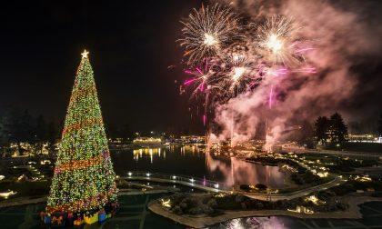 Leolandia si è preparata al Natale Ospite speciale Cristina D'Avena