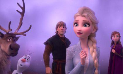 Il film da vedere nel weekend Frozen 2 – Il segreto di Arendelle