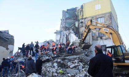 L'Albania ferita dal terremoto teme anche il gelido inverno