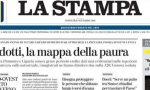Le prime pagine dei giornali martedì 26 novembre 2019