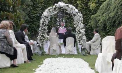 Ci si sposa di più, sì certo… ma perché si fa il bis e il tris