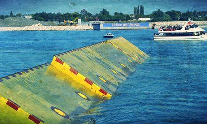 Il Mose di Venezia, una vergogna costata finora 7 miliardi di euro