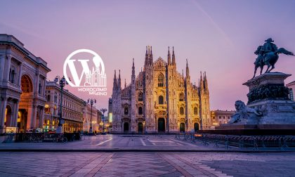 GoDaddy sarà uno dei gold sponsor dell'evento WordCamp Milano '19