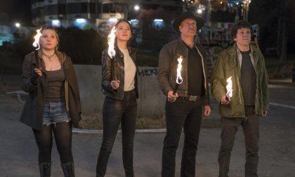 Il film da vedere nel weekend Zombieland - Doppio colpo, pop