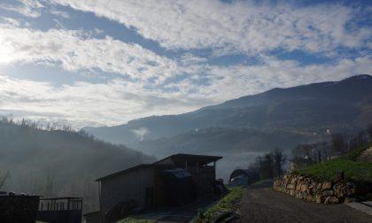 Regalatevi una gita fuori casa nella bella Valle del Brunone